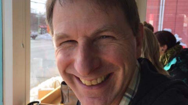 Jim Burns, Treasurer