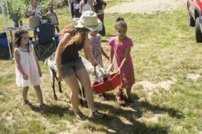 5th Annual Barnstead Open Farm Day 2016