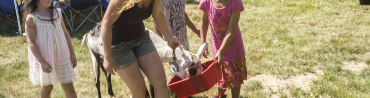 5th Annual Barnstead Open Farm Day 2016