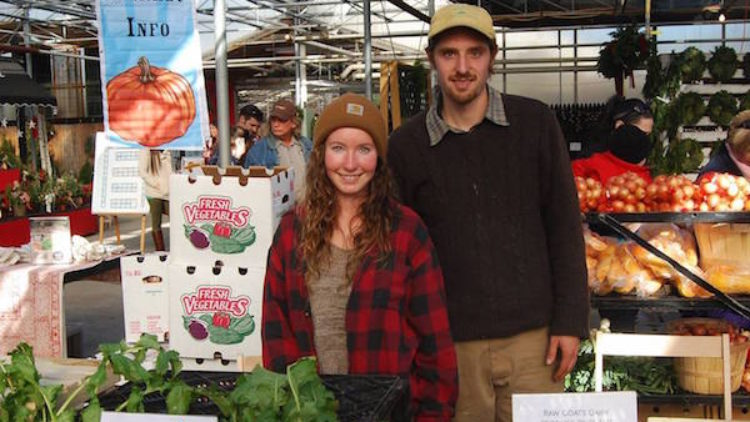 Winter's Farmers' Market coming to an end for the season