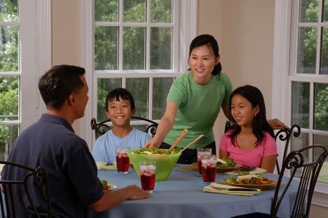 Make Vegetables Fun for Children